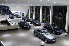 汽车制造业第二季度产能利用率仅76.2%,低于平均水平