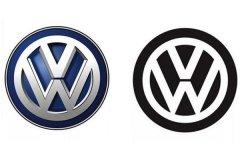 大众品牌将在9月发布新Logo,更年轻化