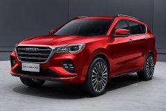 捷途旗下中型SUV新款X70正式上市:售6.99-12.09万