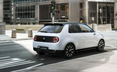 本田将开发第二款电动汽车&nbsp退出欧洲柴油车市场并暂缓氢燃料电池车开发