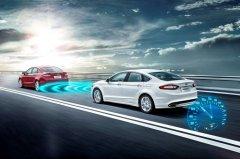 开发汽车物联网T与沃达丰达成合作