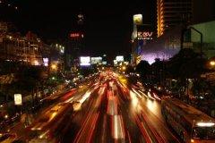 国务院:十年后汽车保有量将达4.1亿辆