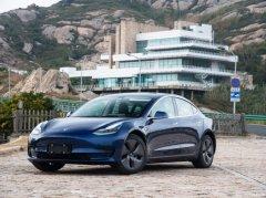 德国官员称特斯拉将带动其电动车产业