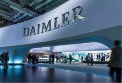 戴姆勒计划到2022年底至少裁员10000人