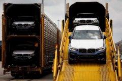 加入零排放联盟&nbsp宝马推可持续物流运输