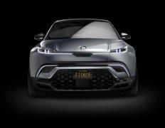 Fisker电动SUV开始接受预订&nbsp月供仅379美元起