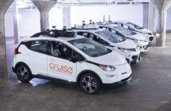动力争议&nbsp通用称自动驾驶应为纯电动车