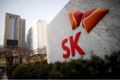 SK&nbspInnovation电动车电池产能2022年前提高十倍