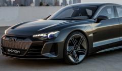 到2025年 奥迪将投资120亿欧元 年产80万辆电动汽车