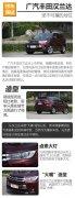 评测广汽丰田汉兰达怎么样及广汽丰田汉兰达的配置如何