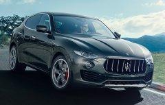 玛莎拉蒂产品规划 推全新SUV-比保时捷卡宴都大