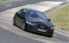 捷豹XS最新细节曝光 增推旅行版与SUV车型