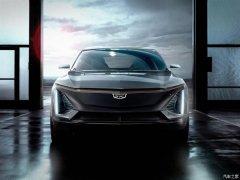 凯迪拉克或将于4月推出首款纯电动车