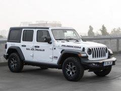 Jeep新款牧马人售价曝光!搭2.0T/增轻混技术
