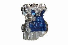 2013年1.0升以下最佳引擎 福特1.0T三缸