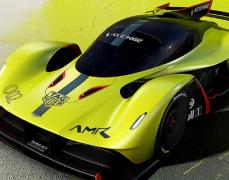 阿斯顿·马丁已经宣称它将比一级方程式赛车更快地圈速