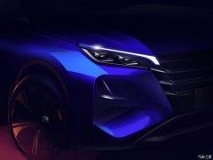 全新一代广汽传祺GS4将于9月28日亮相