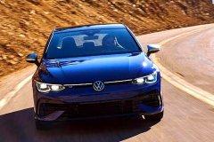 搭载四驱系统,大众高尔夫R预计8月份正式上市