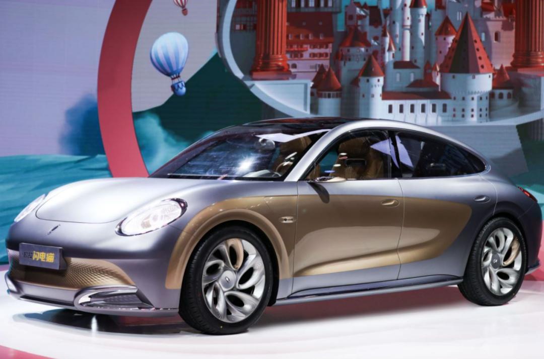 新能源车如何在不确定中探寻确定性?这个头部品牌的答案够硬核